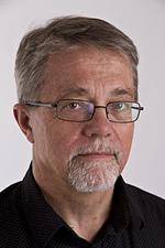 Jacob Johnson, ordförande för Stiftelsen Dag Hammarskjöldbiblioteket