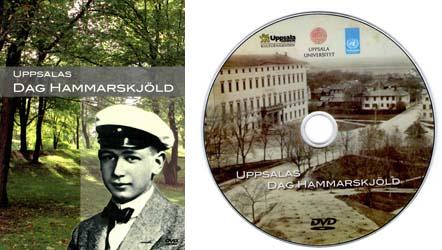 Se dokumentärfilm om Dag Hammarskjöld