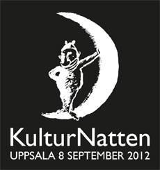 Kulturnatten i Uppsala