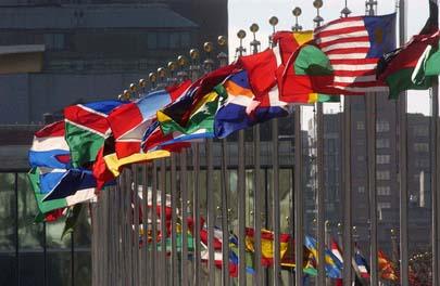 Dag Hammarskjöldsbiblioteket är ett FN-bibliotek.