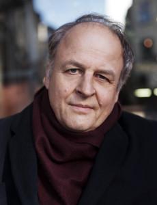 Henrik Berggren