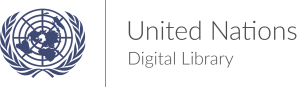 United Nations Digital Library